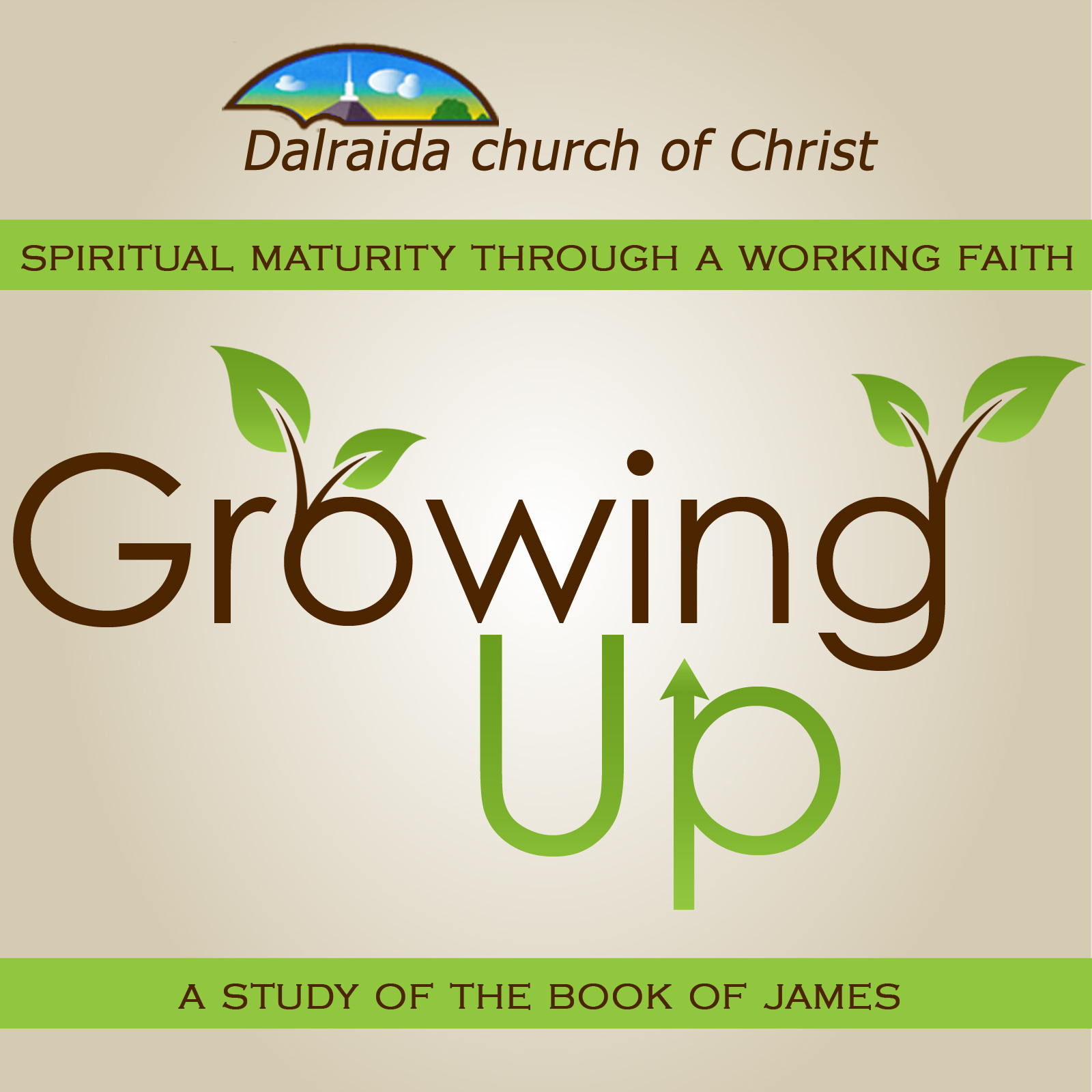 Growing Up: A Study of James (John Kachelman III)