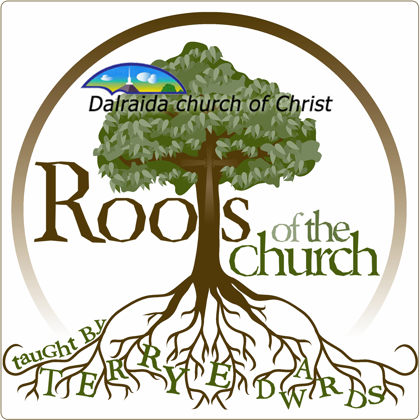 Roots of the Church (Terry Edwards)